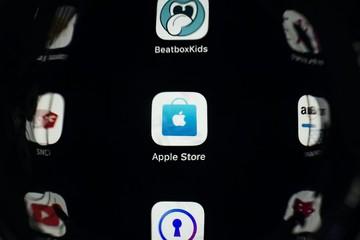 Ứng dụng App Store đạt doanh thu 1,8 tỷ USD trong dịp lễ Giáng sinh
