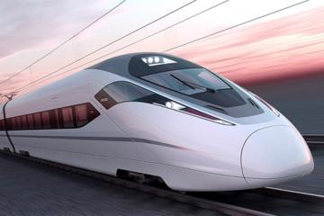 Nghiên cứu thêm phương án đầu tư tuyến đường sắt tốc độ cao trên trục Bắc - Nam