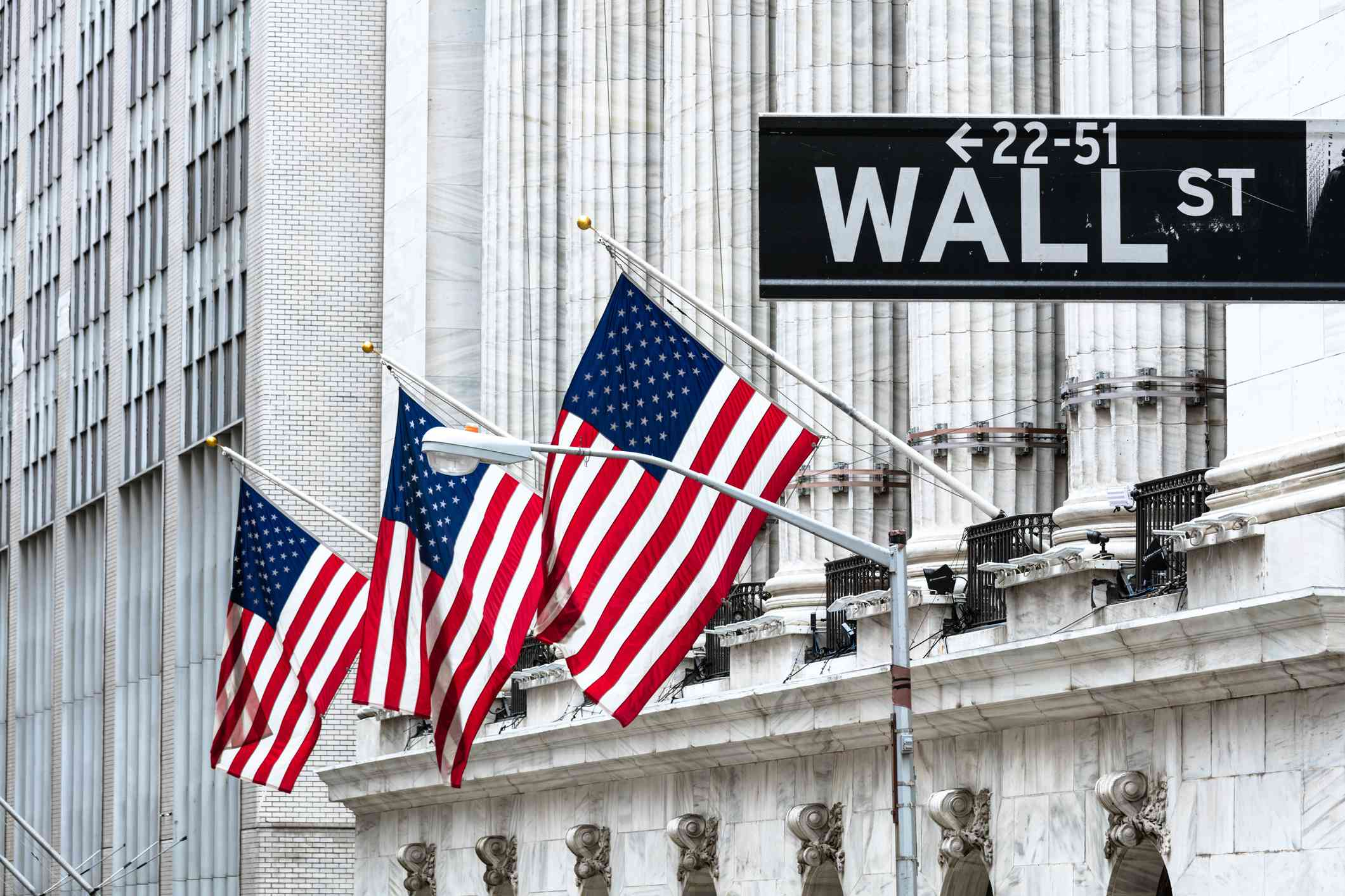 Kinh tế Mỹ đối mặt với nguy cơ suy giảm trong quý I