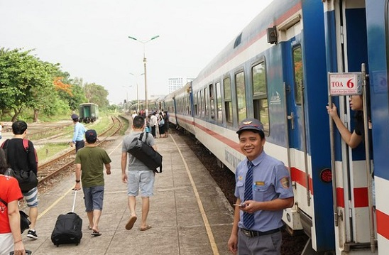 Đường sắt nguy cơ bị 'xoá sạch' 3.200 tỷ đồng vốn chủ sở hữu
