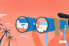 Tương lai thị trường căn hộ TP HCM và Hà Nội