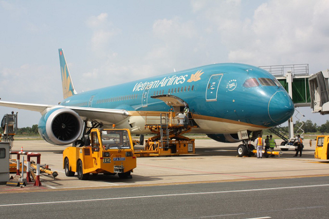 Chính phủ đồng ý cho Vietnam Airlines vay 4.000 tỷ đồng lãi suất 0%.