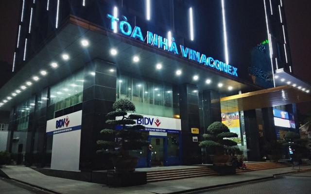Vinaconex đã bán hơn 17 triệu cổ phiếu ND2 cho Toyota