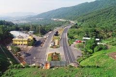 Đầu tuần tới, thông hầm Hải Vân 2, khai thác đường băng Tân Sơn Nhất
