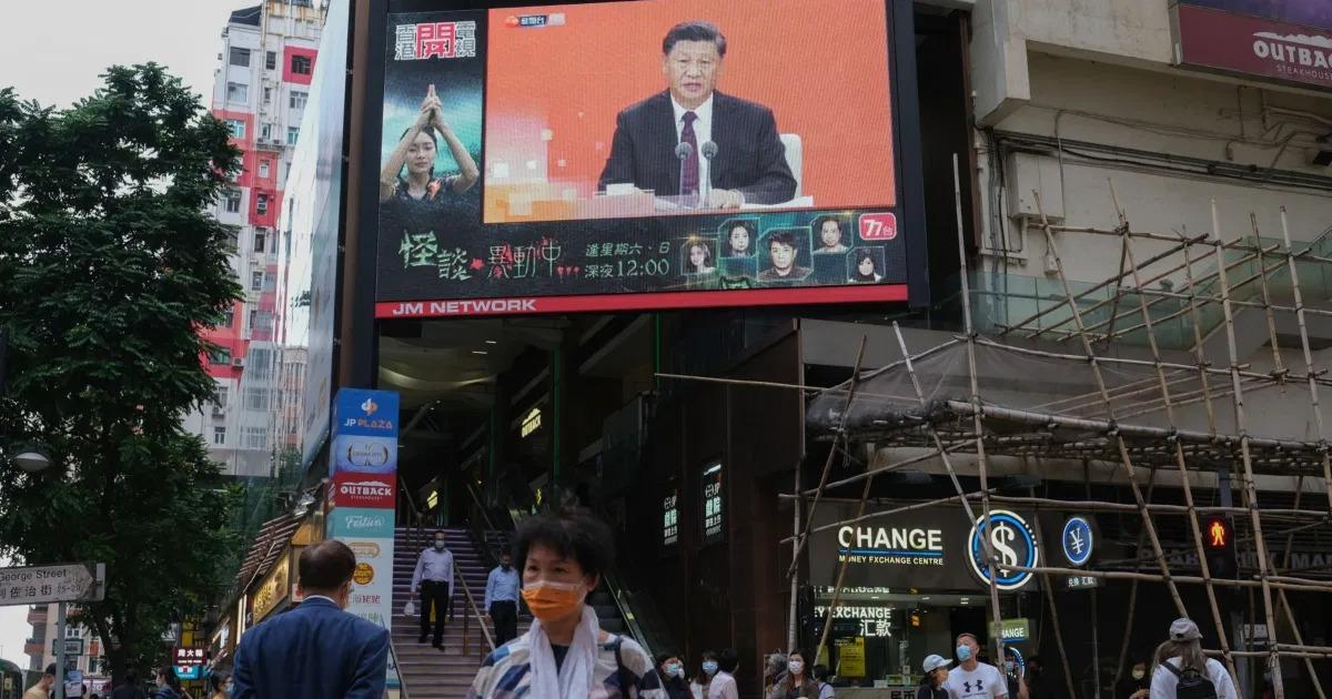 IMF: Trung Quốc cần tức tốc kiểm soát nguy cơ bất ổn tài chính