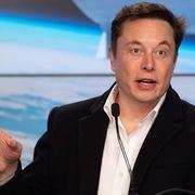 Tài sản của Elon Musk vượt 200 tỷ USD