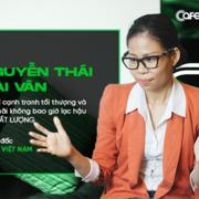 Giám đốc Grab Việt Nam: Super app không thể cạnh tranh bằng 'đốt tiền'