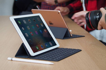 iPad mini mới sẽ tăng kích thước màn hình