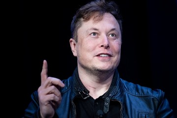 Sở hữu hơn 200 tỷ USD, Elon Musk lên mạng hỏi cách làm từ thiện
