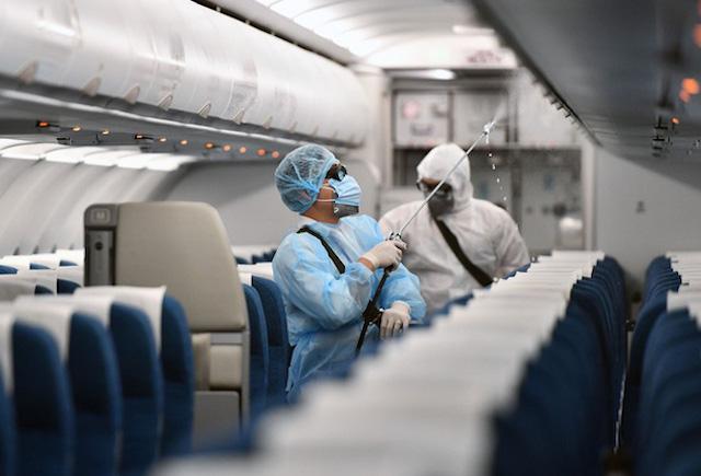 Ngày 9/1: Thêm 1 ca nhiễm Covid-19, được cách ly ngay
