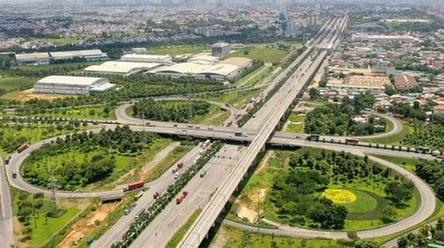 TP Thủ Đức cần hơn 30.000 tỷ đồng để làm hạ tầng giao thông