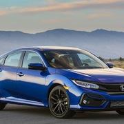Top 10 mẫu xe bán chạy nhất tại Mỹ năm 2020