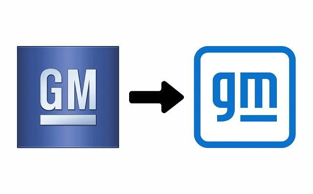 General Motors lần đầu tiên đổi logo mới sau gần 60 năm