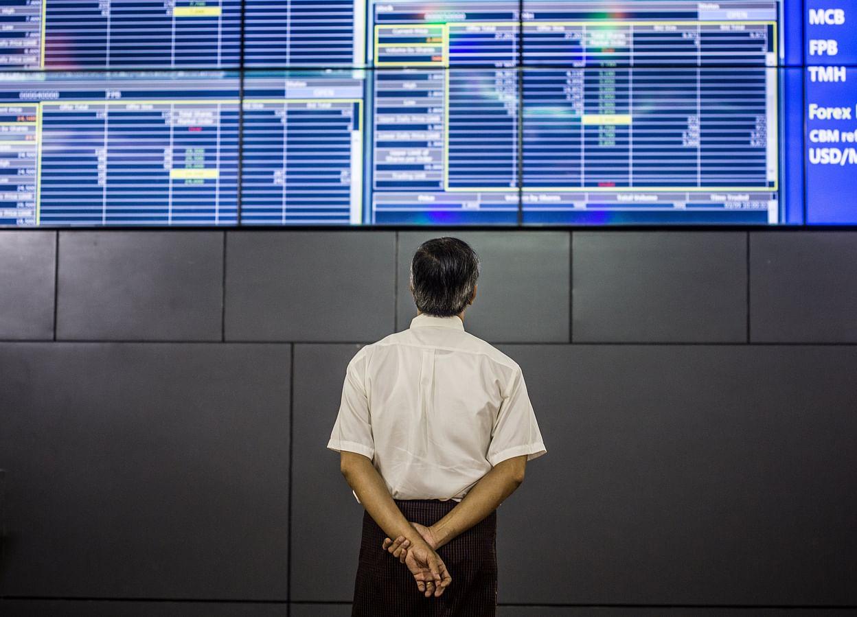 Nhà đầu tư vào châu Á đang đặt cược những gì