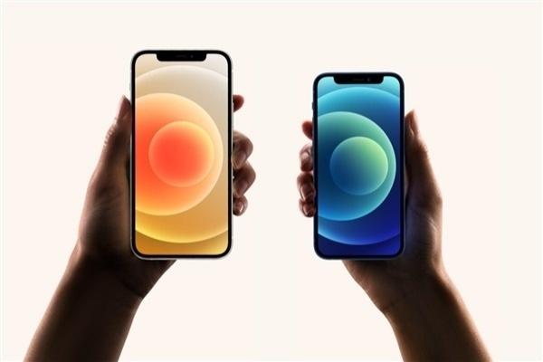 iPhone 13 trang bị màn hình tần số quét 120Hz tiết kiệm điện năng