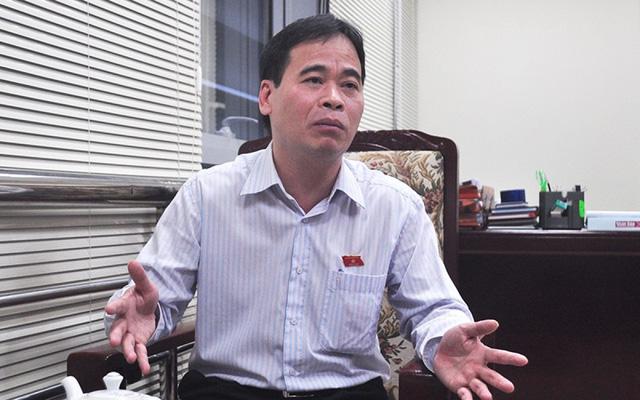 ông Nguyễn Mạnh Cường, Phó Chủ nhiệm Ủy ban Tư pháp của Quốc hội.