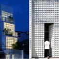 """<p class=""""Normal""""> Các kiến trúc sư muốn khơi gợi trải nghiệm sống chân thực cho một gia đình trẻ tại TP HCM. Với kích thước chỉ 3,5 m x 12 m, mặt tiền duy nhất hướng ra một con phố rộng mở, bối cảnh thiết kế đặt ra thách thức tạo ra một không gian bình dị, thông thoáng và đủ ánh sáng.</p>"""