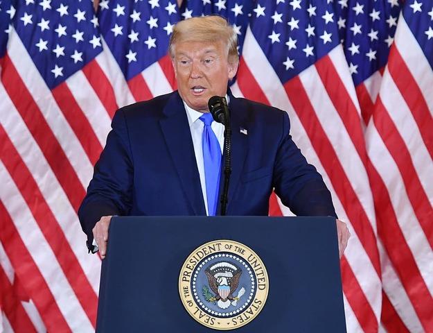 Trump sẽ đối mặt với luận tội lần thứ hai