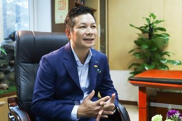 Ông Phạm Thanh Hưng: Kỳ vọng Cen Homes thành 'kỳ lân' bất động sản công nghệ đầu tiên ở Việt Nam