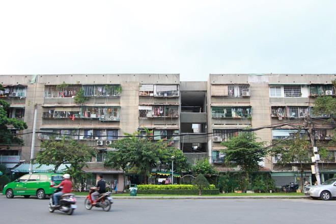 TP HCM đề xuất mới: Chỉ cần 50% cư dân đồng ý là tháo dỡ chung cư cũ
