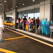 Bộ Giao thông xem xét nối lại chuyến bay thương mại quốc tế sau Tết