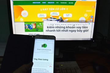 Lo P2P lending Trung Quốc tràn sang Việt Nam