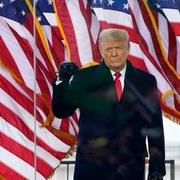 Tổng thống Mỹ Donald Trump không có ý định từ chức