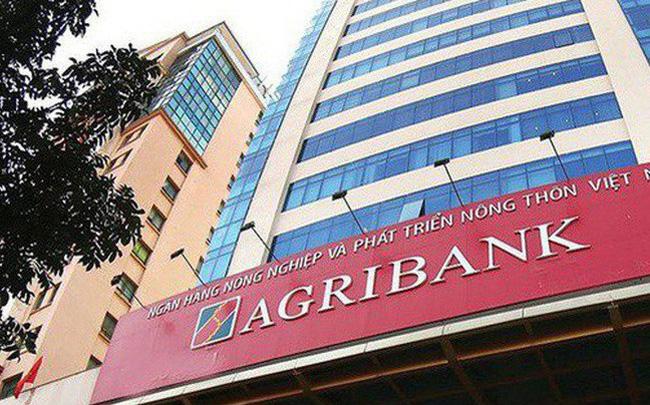 Agribank báo lãi gần 13.000 tỷ