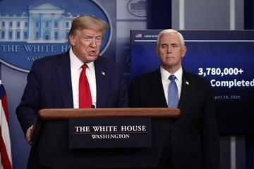 Phe Dân chủ định luận tội Trump thế nào trong 9 ngày