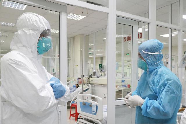 Việt Nam có thêm 5 ca nhiễm Covid-19, đều là trường hợp nhập cảnh và được cách ly ngay.