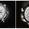 <p> Mức giá cố định của sản phẩm là 87.800 USD. Thương hiệu tung ra 2 phiên bản màu sắc. Ảnh: <em>Watch Collecting Lifestyle.</em></p>