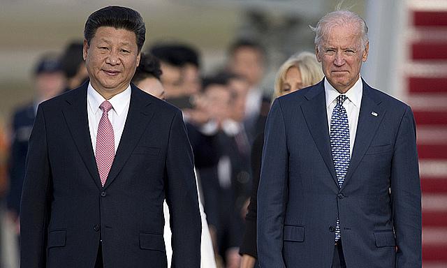Trung Quốc ra tay ngăn Biden duy trì lệnh trừng phạt của Trump