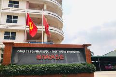Biwase ước lãi 526 tỷ năm 2020, tiềm năng lớn ở mảng xử lý nước thải