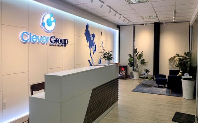 Cổ phiếu Clever Group dừng giao dịch tại UPCoM từ 29/1 để chuyển qua HoSE