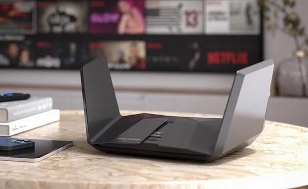 Các thiết bị phát Wi-Fi 6E sẽ có thiết kế khá hầm hồ.
