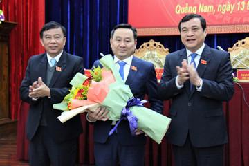 Quảng Nam có nhân sự mới