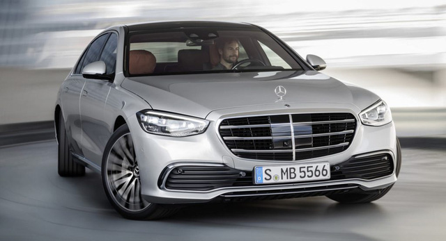 Mercedes-Benz bán xe sang nhiều nhất thế giới: Gần 6.000 chiếc/ngày, riêng S-Class, GLC bán hơn 1.000 chiếc/ngày