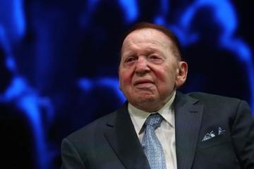 Chuyện thoát nghèo của ông chủ đế chế casino lớn nhất thế giới