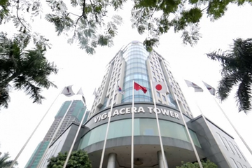 Viglacera ước lợi nhuận trước thuế 863 tỷ năm 2020, tập trung đầu tư mạnh thị trường miền Nam