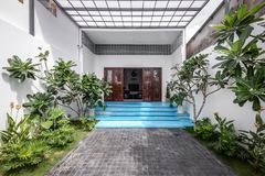 Nhà 270 m2 tại Sóc Trăng đem lại phong cách sống nghỉ dưỡng