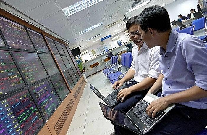 MASVN: VN-Index năm 2021 với cơ hội viết lại lịch sử