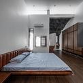 <p> Thiết kế nội thất của ngôi nhà đem lại cảm giác chuyển động. Khi đi qua từng ngóc ngách, một người có thể trải qua những cảm giác khác nhau và nối dài bất tận, không biết khi nào kết thúc.</p>