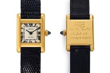 Các đệ nhất phu nhân Mỹ thích đeo đồng hồ gì?