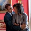 <p> A Cartier Tank Française với vòng dây đeo bằng thép là lựa chọn ưu tiên của cựu đệ nhất phu nhân Michelle Obama. Bà đã phối mẫu phụ kiện này cùng nhiều loại trang phục khác nhau khi đi công tác nước ngoài với ông Barack Obama. Ảnh: <em>The New York Time.</em></p>