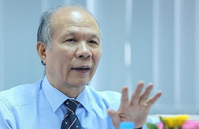 PGS. TS. Đinh Trọng Thịnh, Học viện Tài chính
