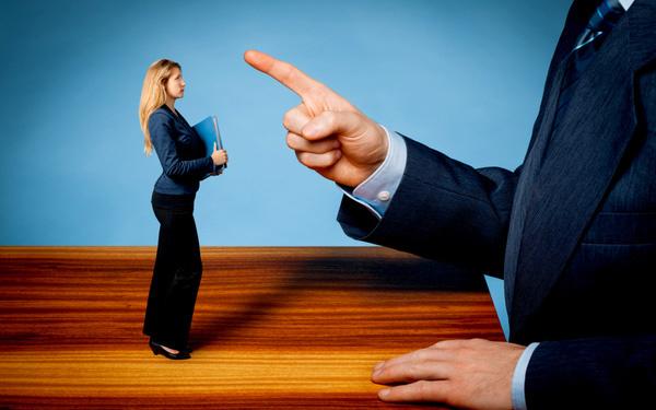 11 câu nói nên tránh khi giao tiếp với sếp