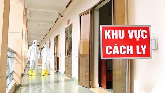 Việt Nam có thêm 10 ca nhiễm Covid-19 đều là trường hợp nhập cảnh và được cách ly ngay. Ảnh: Sức khỏe & Đời sống.