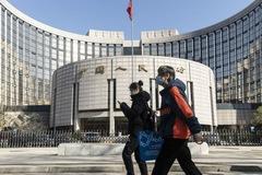 Trung Quốc bất ngờ rút bớt tiền mặt khỏi hệ thống tài chính