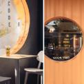 <p> Tận dụng hình ảnh container với tông màu cam làm chủ đạo và màu xanh da trời làm phản chiếu, Ksoul đã tạo ra những giá trị kiến trúc bắt mắt hấp dẫn, biến cửa hàng cà phê trở nên nổi bật.</p>