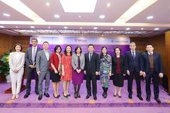 Các ngân hàng chuẩn bị gì cho lộ trình áp dụng chuẩn mực kế toán quốc tế tại Việt Nam?